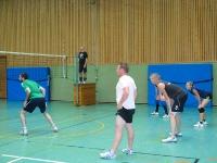 Volleyballturnier 2014